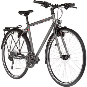 vsf fahrradmanufaktur T-700 Diamond Deore XT 30-speed H22, slate matt